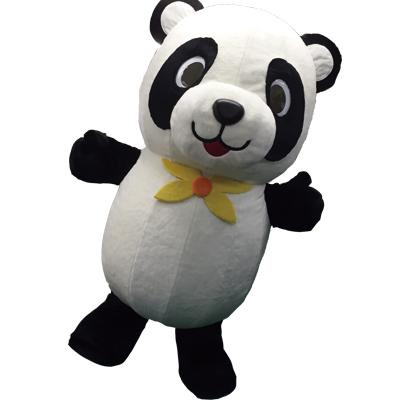 エアー着ぐるみ パンダ