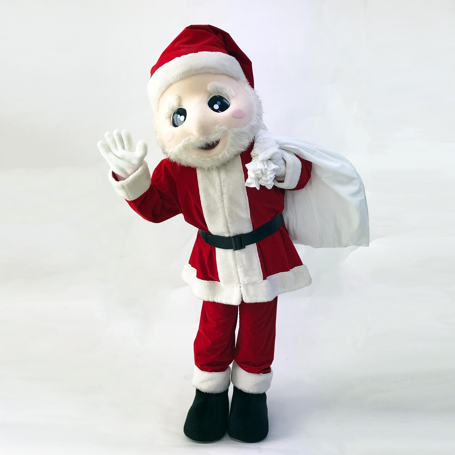 サンタクロース 1