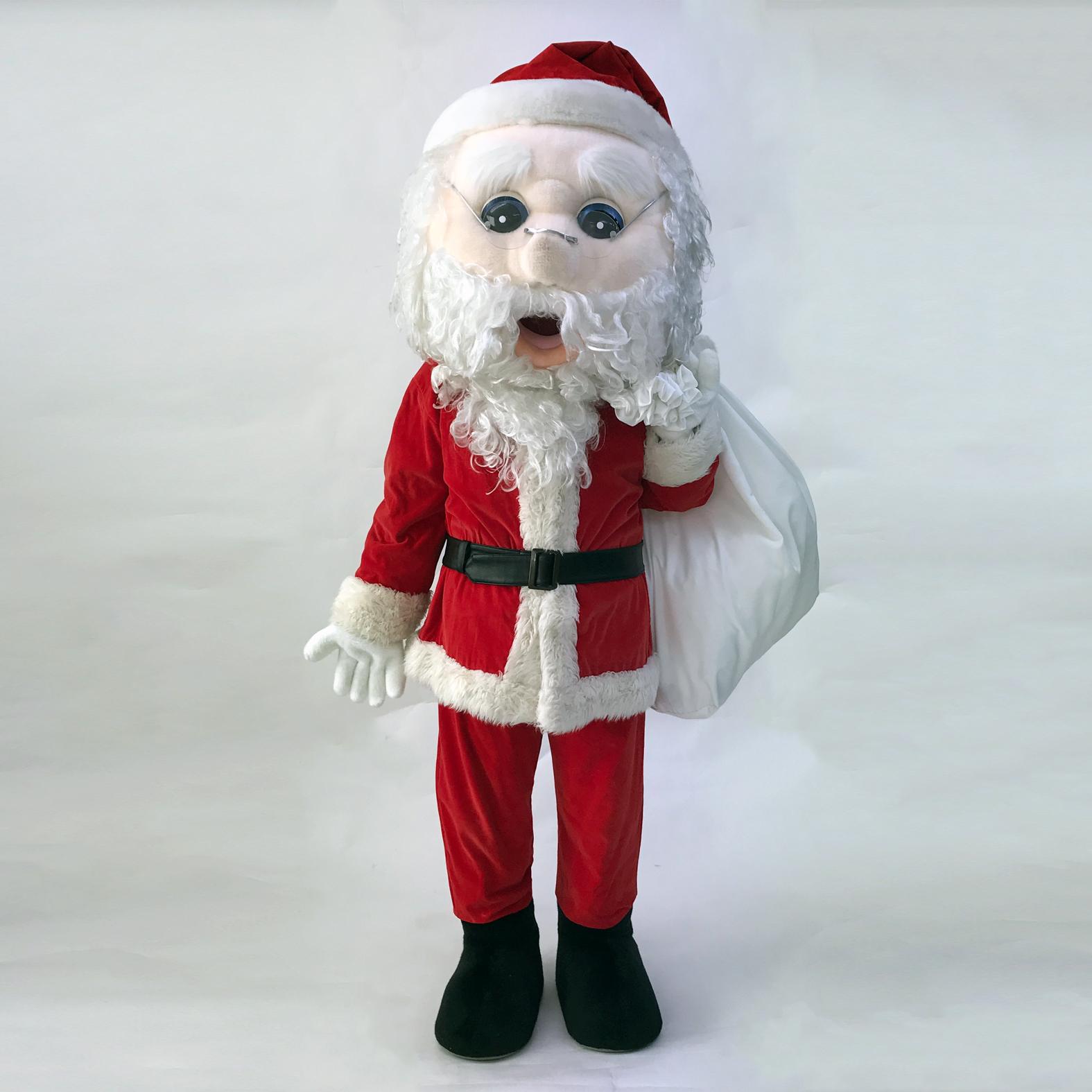 サンタクロース 2