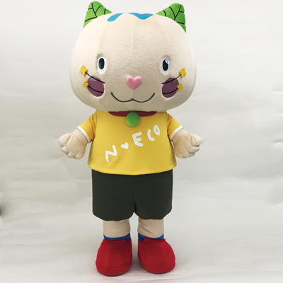 NECOちゃん