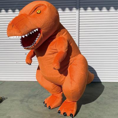 エアー着ぐるみ ティラノサウルス